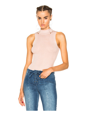 ULLA JOHNSON Frida Bodysuit