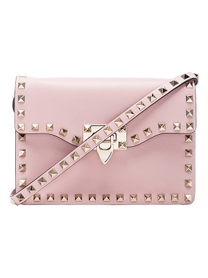 VALENTINO Small Rockstud Shoulder Bag