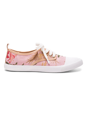 ZIMMERMANN Print Sneakers