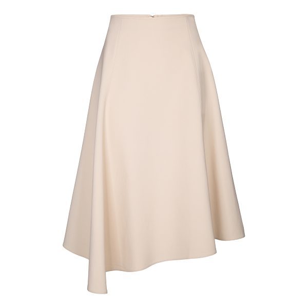 DOROTHEE SCHUMACHER Look Sharp Skirt - This *Dorothee Schumacher* Look Sharp Skirt features a high...