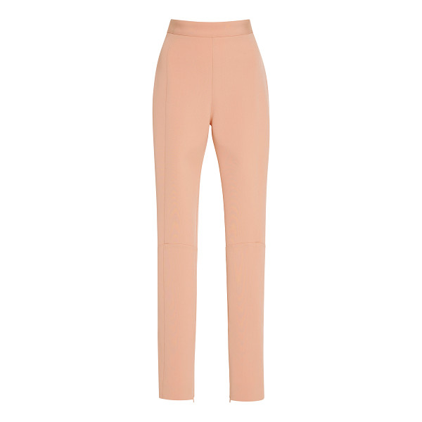 JONATHAN SIMKHAI Bodycon Elastania Skin Fit Pants - These *Jonathan Simkhai* Bodycon Elastania Skin Fit Pants...