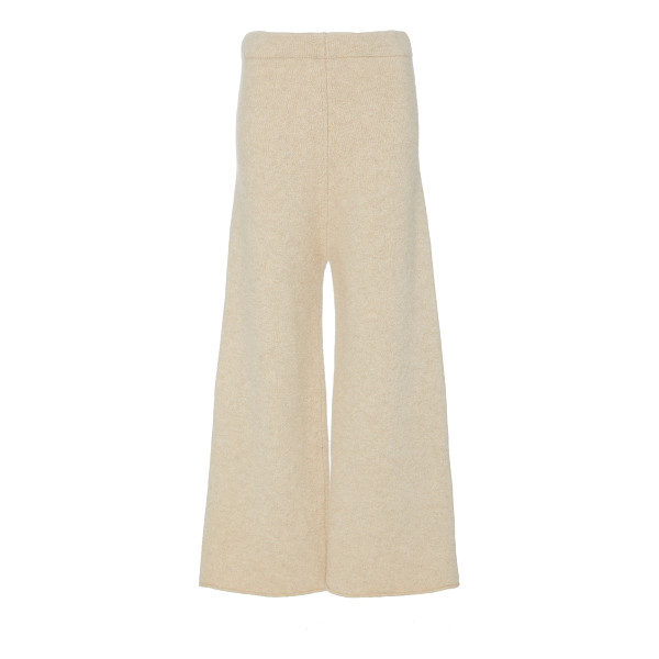 LAUREN MANOOGIAN Cashmere Lounge Pants - This *Lauren Manoogian* cashmere lounge Pants features an...