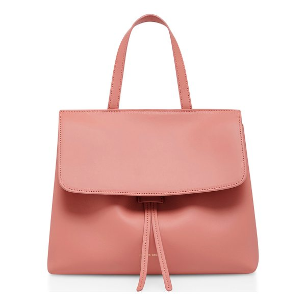 MANSUR GAVRIEL Mini Lady Bag - Combining understated refinement with exacting Italian...