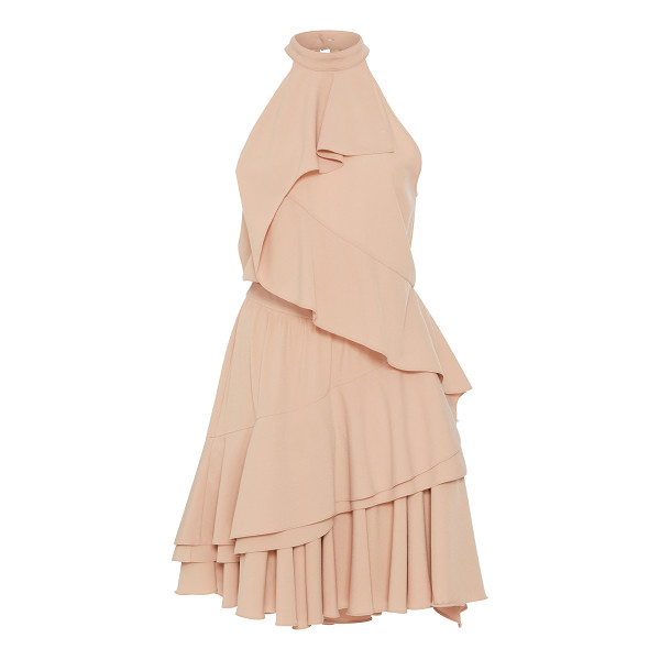 MARISSA WEBB Alanis Dress - This *Marissa Webb* Alanis Dress features a halter neckline...