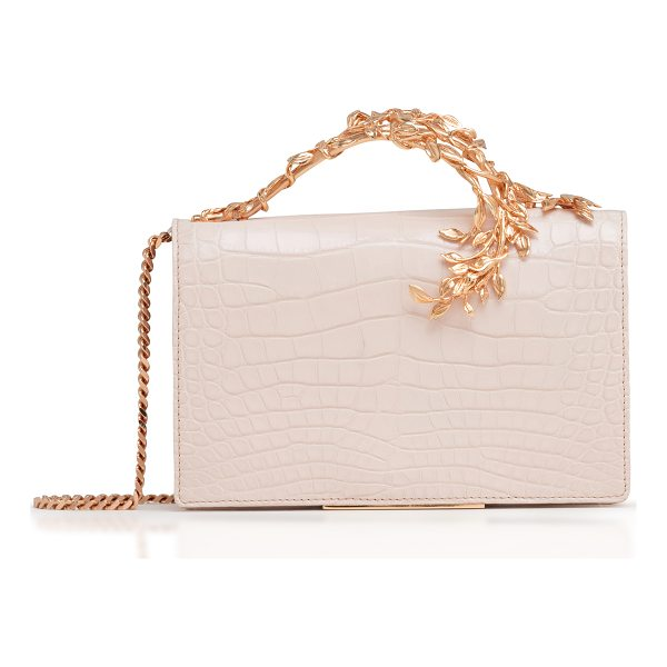 RALPH & RUSSO Eden Classic - This *Ralph & Russo* Eden classic bag is rendered in...