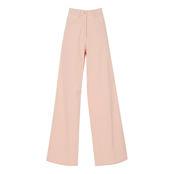 SEA Sailor Relaxed Fit Pants - These *Sea* Sailor Relaxed Fit Pants feature a high rise...