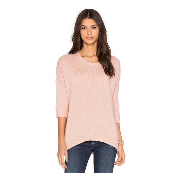 360SWEATER Chambers crew neck sweater - 100% cashmere. Dry clean only. 360S-WK348. 28142. Husband...