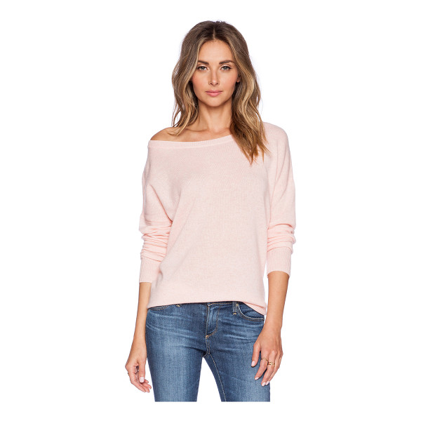 360SWEATER Ellis pullover - 100% cashmere. Dry clean only. 360S-WK274. 26142. Husband...