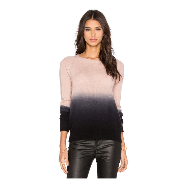 360SWEATER Spring crew neck sweater - 100% cashmere. Dry clean only. 360S-WK346. 28133. Husband...