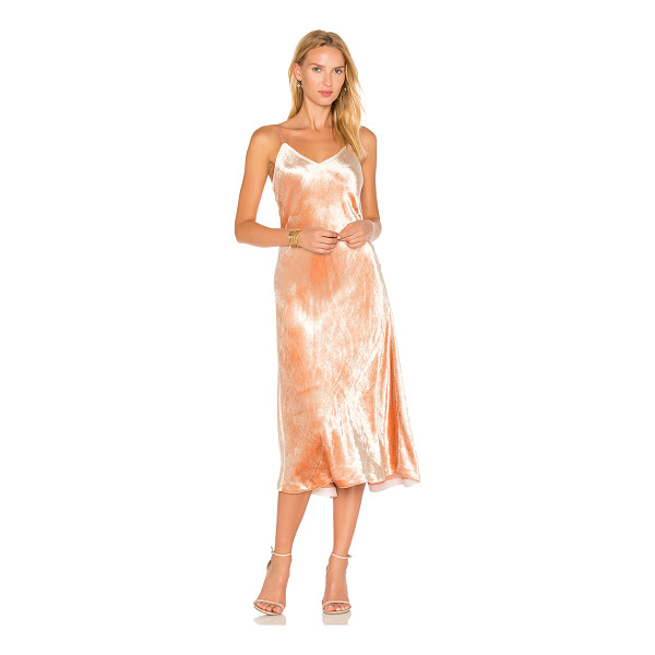 A.L.C. Annex Dress - A.L.C. exemplifies chic pajama dressing with the Annex...
