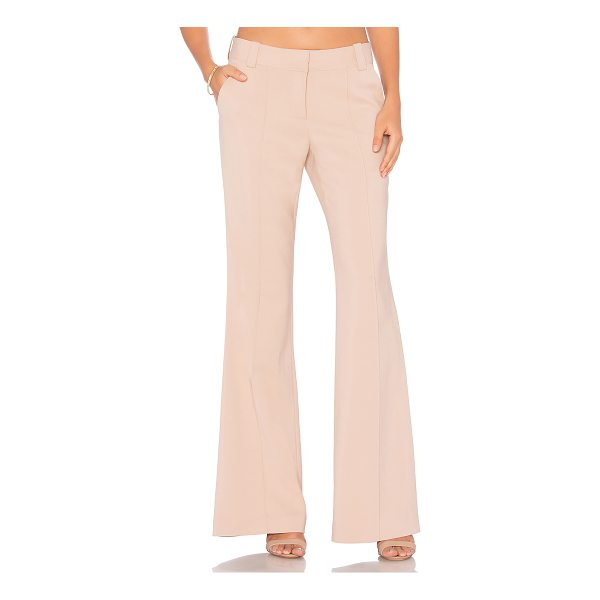 "A.L.C. Lawrence Pant - ""A.L.C. presents a classic trouser in an exquisitely..."
