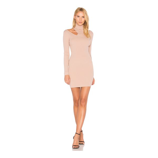 A.L.C. West Dress - A.L.C.'s signature knits upgraded to compliment the modern...