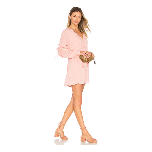 ALE BY ALESSANDRA x REVOLVE Isadora Dress - Proving that pastel has a sexy side, the Isadora Dress is...