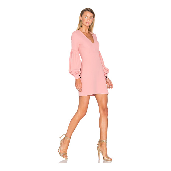 ALEXIS Ellena Dress - Sleek subtleness meets charming feminine appeal in the...