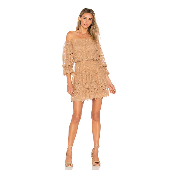 ALICE + OLIVIA Waylon Dress - When the attire calls for semi-casual, look to the Waylon...
