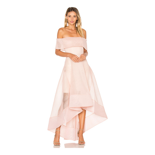 BRONX AND BANCO Tulip Dress - Shell: 100% polyLining: 95% poly 5% elastane. Dry clean...