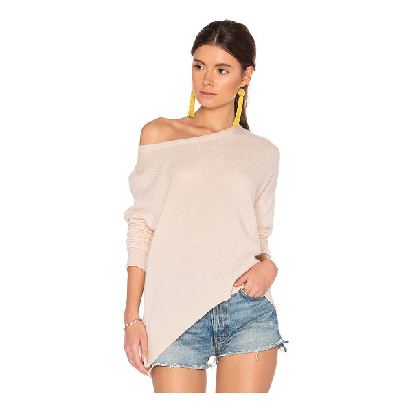 CHARLI Calne Cashmere Sweater - 100% cashmere. Dry clean only. Knit fabric. CHAR-WK34....
