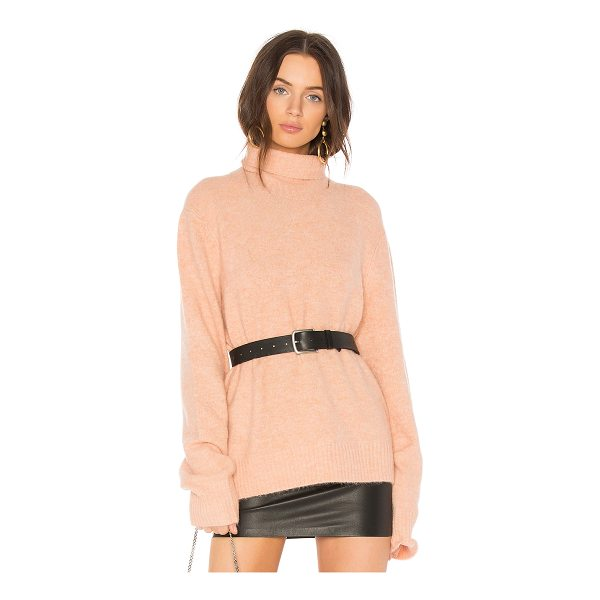 FRAME Slouchy Turtleneck Sweater - Frame's Slouchy Turtleneck is the cozy knit you will wish...