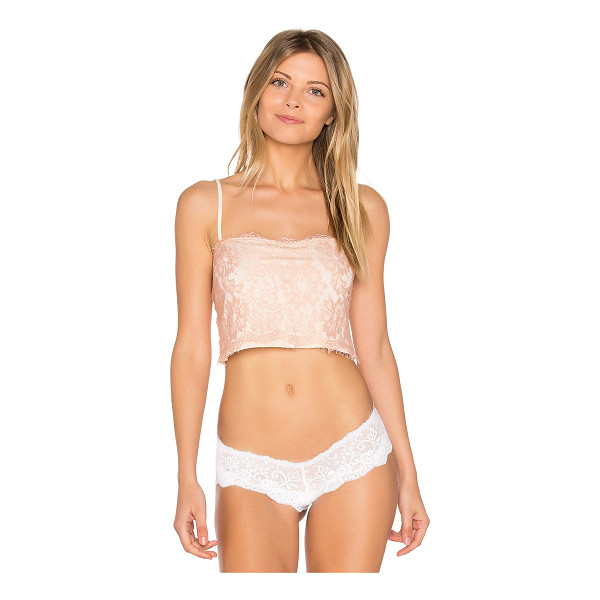 FREE PEOPLE Ollie Brami - Inspired by two tried-and-true staples, the Free People...