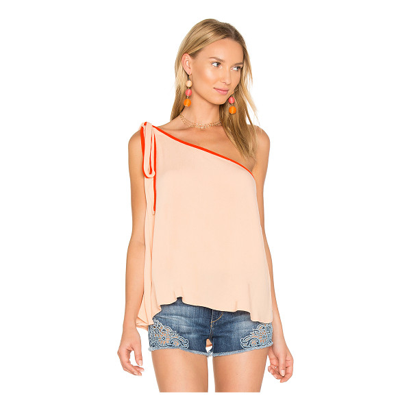 FREE PEOPLE You're The One Top - It was meant to be. The Free People You're The One Top is a...
