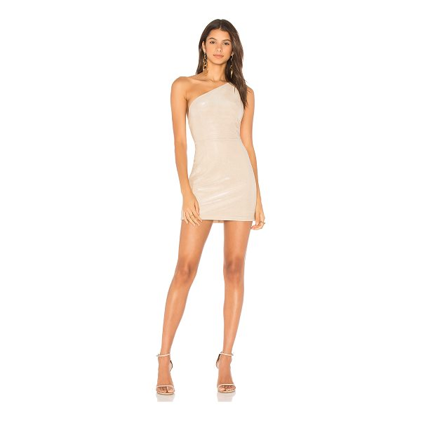 H:OURS x REVOLVE Gyada Dress - Self: 100% polyContrast: 95% poly 5% elastane. Dry clean...