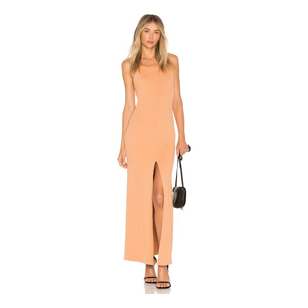 HOUSE OF HARLOW 1960 x REVOLVE Lina Maxi - Bring neutrals into fall with the Lina Maxi by House of...