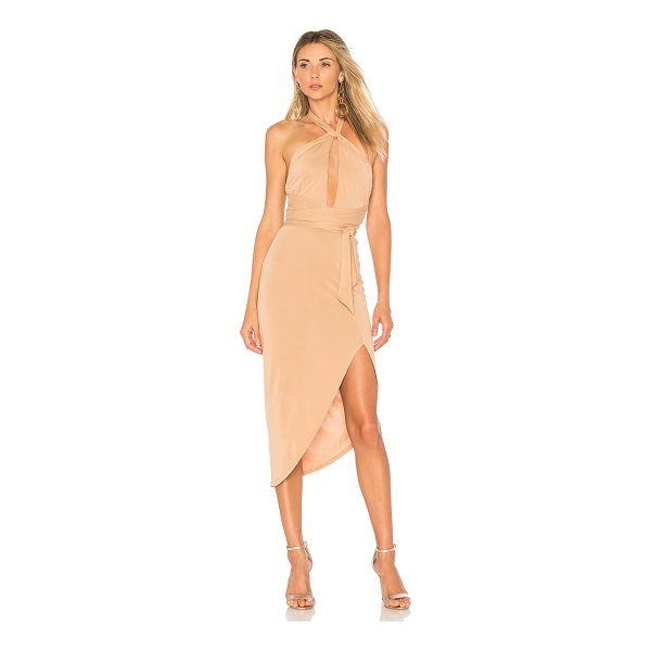HOUSE OF HARLOW 1960 1960 x REVOLVE Loretta Dress - Inspiring an undeniable 70s vibe, House of Harlow 1960's