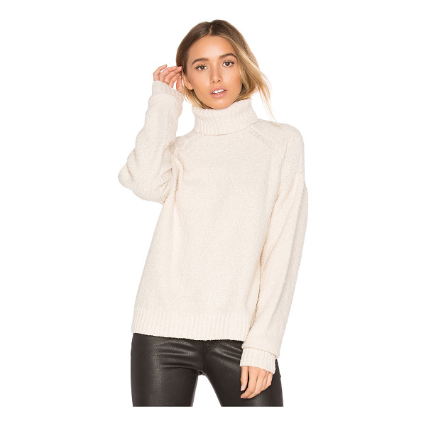 HOUSE OF HARLOW 1960 x REVOLVE Renee Pullover - 56% cotton 38% poly 6% wool. Hand wash cold. Knit fabric....