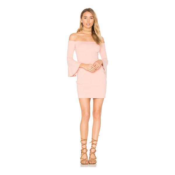 "HOUSE OF HARLOW 1960 x REVOLVE Skye Mini - ""95% cotton 5% spandex. Dry clean only. Fully lined...."