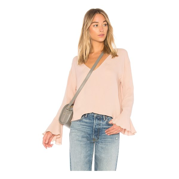 IRO Trusik Top - From work day to late night rendezvous, the IRO Trusik Top...