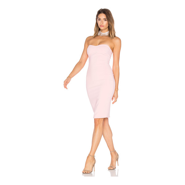 """LIKELY Laurens Dress - """"Shell: 73% poly 22% rayon 5% spandexLining: 100% poly. Dry..."""