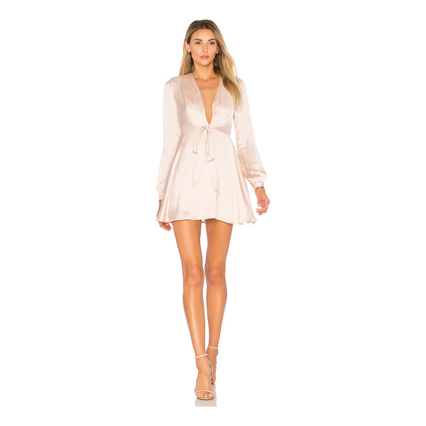 LOVERS + FRIENDS 4th Ave Dress - Uptown style meets whimsy design in Lovers + Friends' 4th...