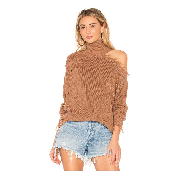 LOVERS + FRIENDS Arlington Sweater - Take your wardrobe to the next level with Lovers + Friends'...