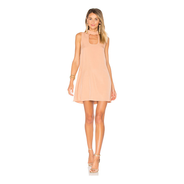 LOVERS + FRIENDS Beautiful Escape - Cut out for the perfect getaway. The Beautiful Escape Dress...