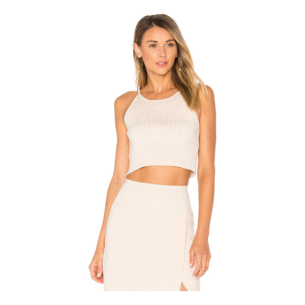 LOVERS + FRIENDS Gemma Top - Dare to crop it out? The Gemma Top by Lovers + Friends...