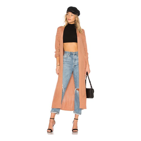 LOVERS + FRIENDS x REVOLVE Franklin Duster - The Lovers + Friends x REVOLVE Franklin Duster has a city...