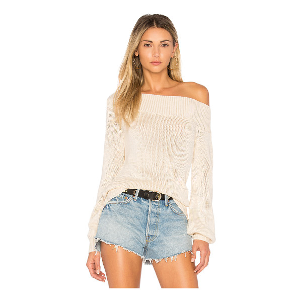 LOVERS + FRIENDS x REVOLVE Fun Seeker Sweater - Always up for a good time. The Fun Seeker Sweater keeps you...