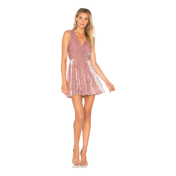 LOVERS + FRIENDS X REVOLVE Geneva Dress - Keep everyone guessing in the Geneva Dress by Lovers +...