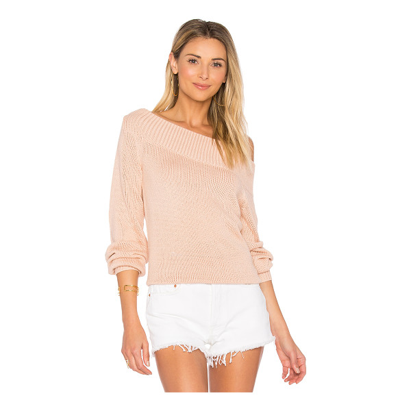 LOVERS + FRIENDS x REVOLVE Lucas Sweater - Seeking a sweater to capture your heart? Search no further...