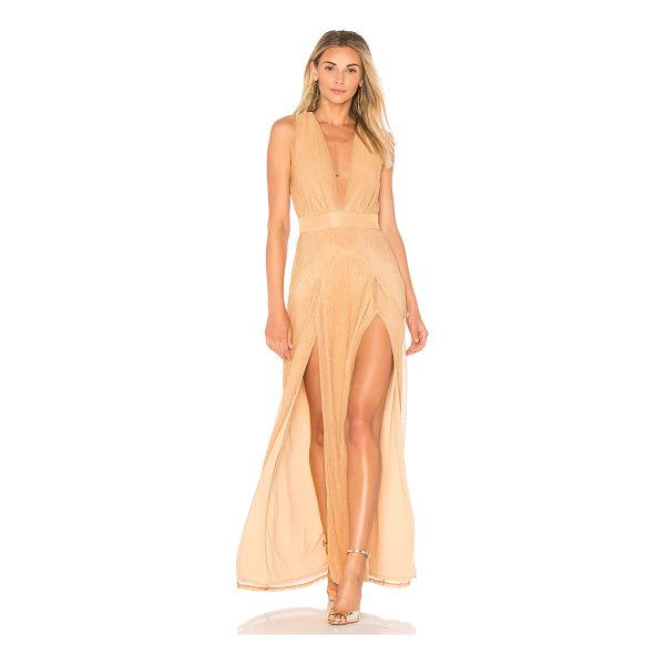 LOVERS + FRIENDS Naomi Gown - Strut your stuff like the supermodel you are. The REVOLVE...