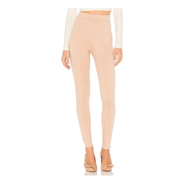 "LOVERS + FRIENDS x REVOLVE Sandy Legging - ""Simplicity is key. Cut from stretch knit fabric, the..."