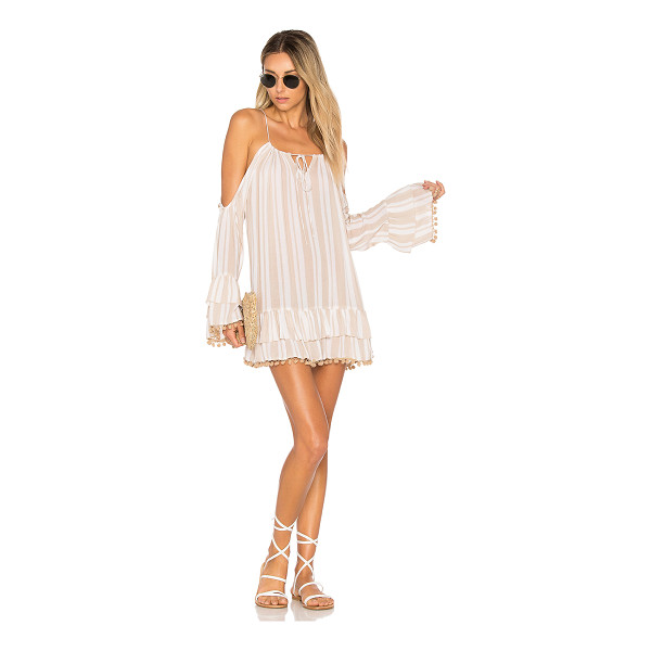 LOVERS + FRIENDS x REVOLVE Tropical Oasis Dress - Immerse yourself in paradise by slipping on the Tropical...