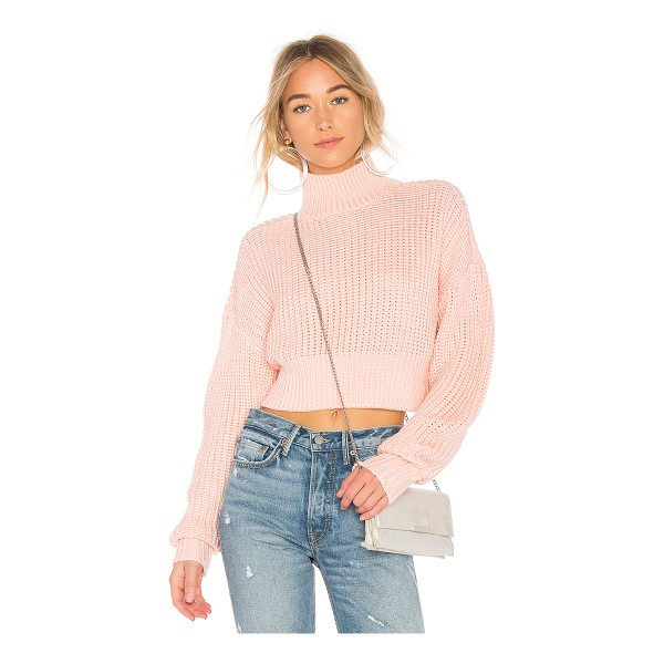 LOVERS + FRIENDS x REVOLVE Union Sweater - Lovers + Friends x REVOLVE?s Union Sweater is the knit...