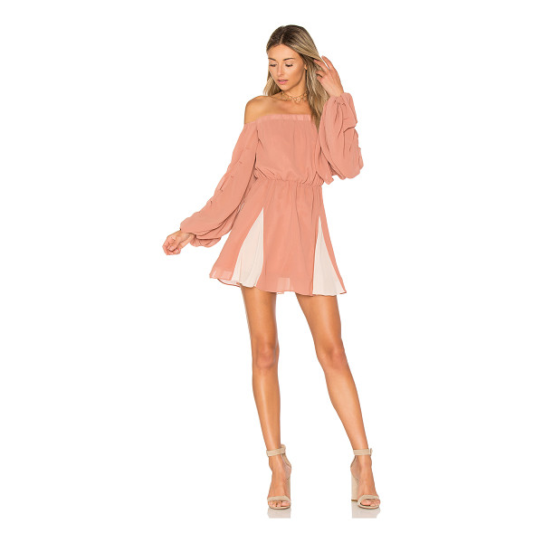 LOVERS + FRIENDS x REVOLVE Windblown Dress - Romantic times reimagined with Lovers + Friends' Windblown...