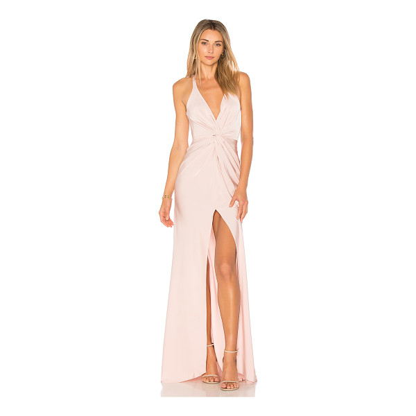 LOVERS + FRIENDS Xael Gown - Stop 'em dead in their tracks by donning the Lovers &...