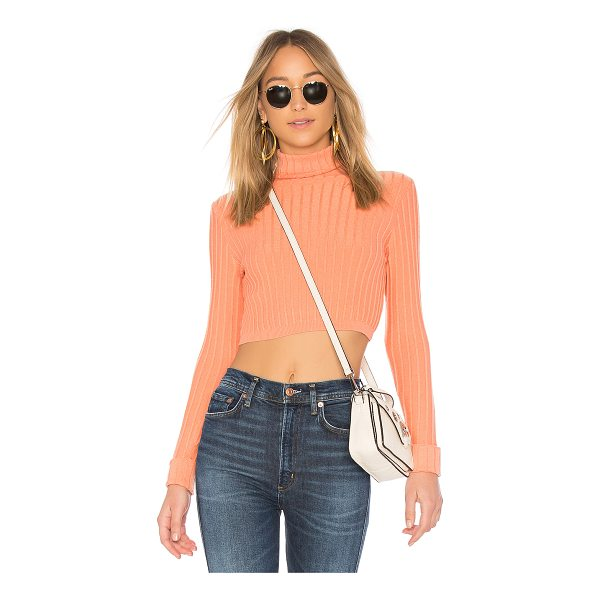 LOVERS + FRIENDS You Go Girl Sweater - Lovers + Friends puts minimalism back on our radar with the...