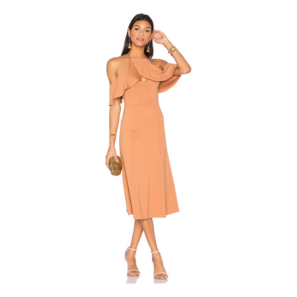 LPA Dress 161 - Taking a cue from Bianca Jagger's jet-set style - Dress 161...