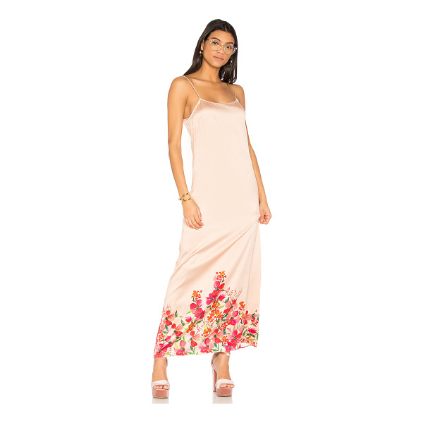 LPA Dress 192 - Step out in the Dress 192 by LPA. A creamy, silk blend...