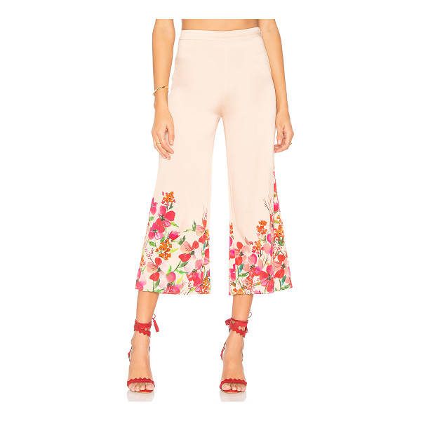LPA Pants 195 - Put on your party pants. A high-waisted, cropped fit with...