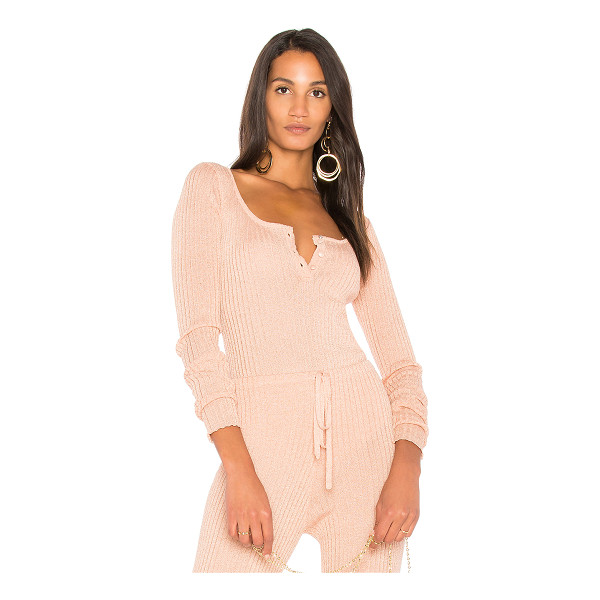 LPA x REVOLVE Bodysuit 257 - For basics that are a bit extra. An LPA x REVOLVE...